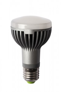 LED lighting energy saving bulb